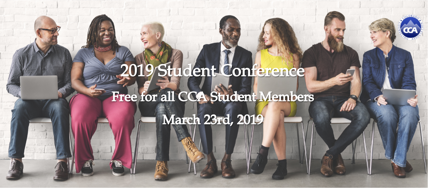 CCA Offers Free Conference to Student Members