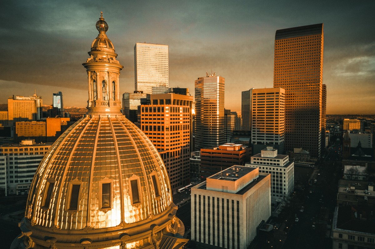 2019 Colorado Mental Health Legislation